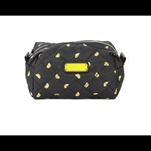 NWT Marc Jacobs Makeup Bag